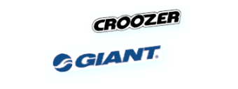 Grafik: Croozer - Giant